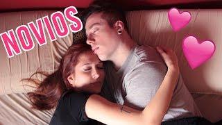 NOVIAZGO: PRIMEROS MESES VS AÑOS! ft Lucas Castel
