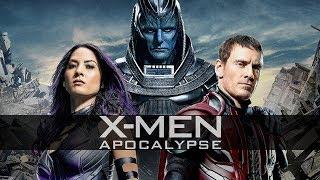 Phim Khoa Học Viễn Tưởng Mỹ //  DỊ NHÂN  // X-Men