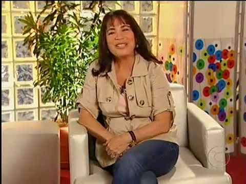 Video Show: Regina Duarte comemora os 20 anos de Rainha da Sucata