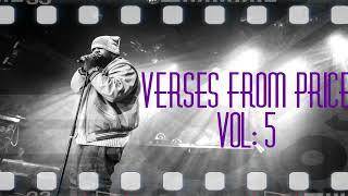 Sean Price - Verses From Price Vol:5