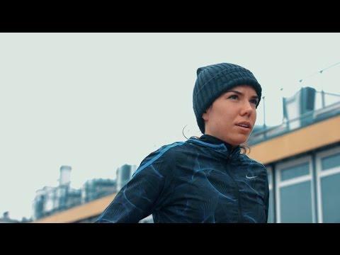 Trening z Joanną Jóźwik, 5. zawodniczką Igrzysk Olimpijskich w Rio de Janeiro