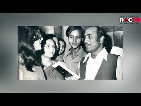 The unknown story of the singer who introduced ghazal singing to the world | Mehdi Hassan Khan Sahab
