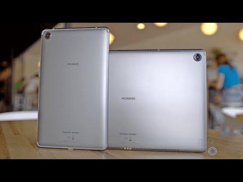 Huawei MediaPad M5 Complete Walkthrough
