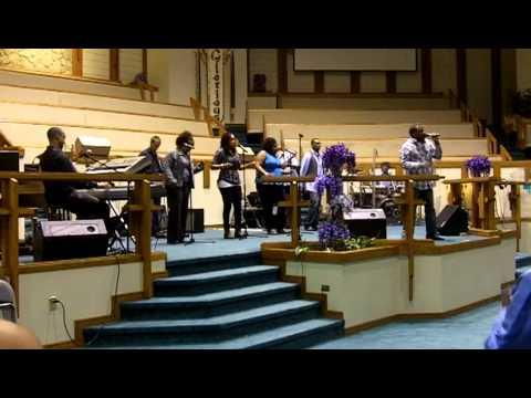 Joel Buckner at Come Together Psalms 133:1 (Part I)