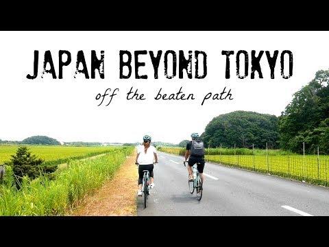 Japan Beyond Tokyo