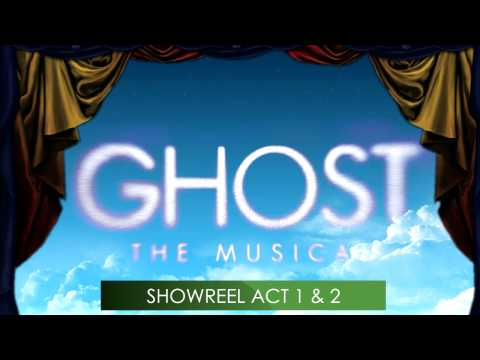 Ghost the Musical Backing Tracks