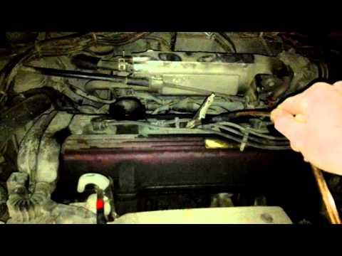 Как проверить бронепровода на пробой без тестера