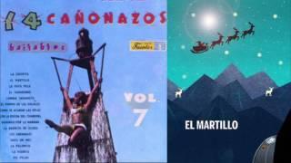 El Martillo  - Los Teen Agers Con Vicente Villa / Discos Fuentes