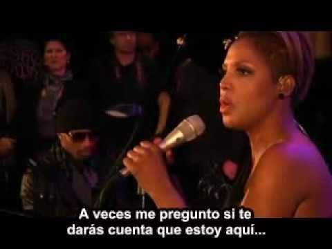 Toni Braxton - Woman (Subtítulos en Español)