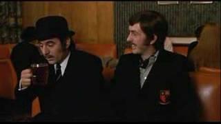 Nudge Nudge Monty Python