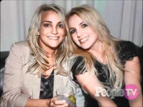 Jamie Lynn Spears: Daughter Maddie is my boss - YouTube
