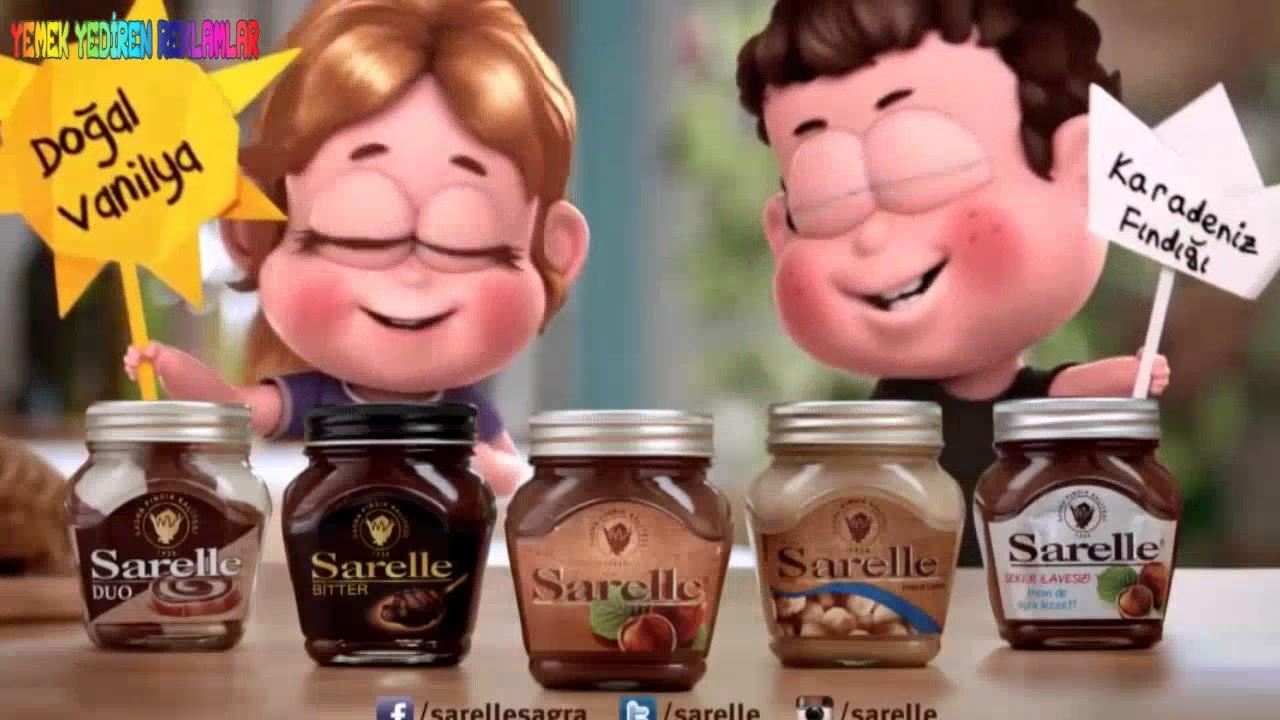 Yemek Yediren Reklamlar 30 Dk Birleştirlmiş En Çok İzlenen Çocuk Reklamları