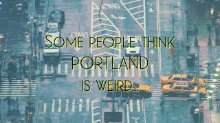 Vampires of Portlandia book trailer
