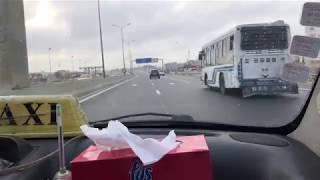 Autoroute Dakar Diamniadio/ highway Dakar 2017