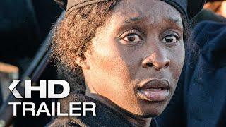 HARRIET Trailer 2 German Deutsch (2020)