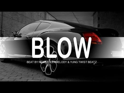*BLOW* | Hard Trap Beat Instrumental | Beat by NSM Beats & Yung Twist Beatz