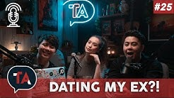 #25 Is It Ok to Date Your Friend's Ex? (ft. Melissa Campbell)