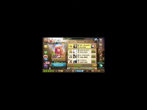 Line Get Rich   Test Play S+ Verdandi Super Bankrupt