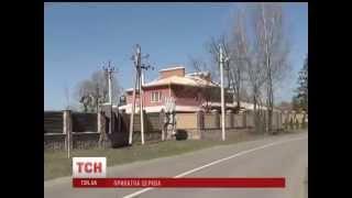 Имение Пашинского: выход к реке и VIP-церковь