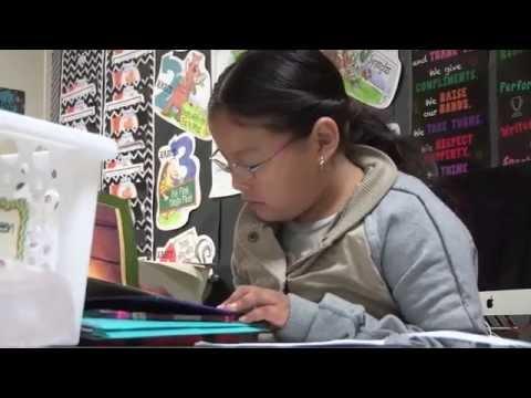 Innovate: Innovation in Arkansas Education, Warren School District, November 9, 2015