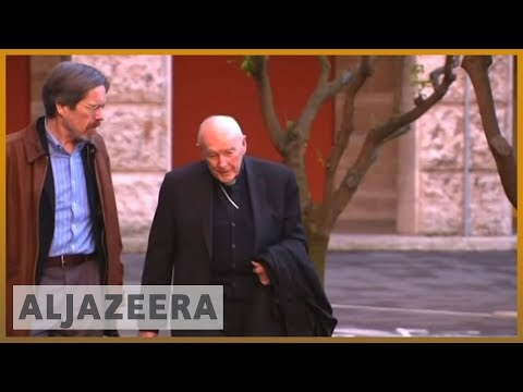 🇺🇸 Catholic Church covered up child abuse by 300 US priests: report | Al Jazeera English