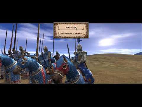 Let's Play Medieval II: Total War #24 France(vh/vh) Verstärkung Marseille - opportuner Plan: Corse