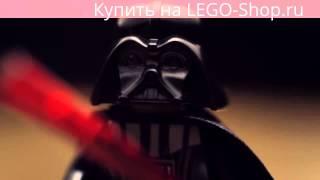 ЛЕГО видео: С днем рождения, Звездные войны|LEGO Star Wars