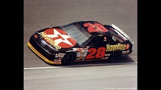Davey Allison's Death - 25 Years Later (The Prince of The Alabama Gang)