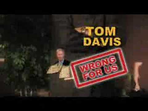 Andrew Hurst: The Truth about Tom Davis