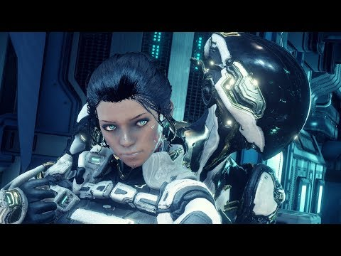 WARFRAME - Mag Prime Vs Profit-Taker - Gameplay
