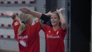 DHF Håndboldskoler 2019