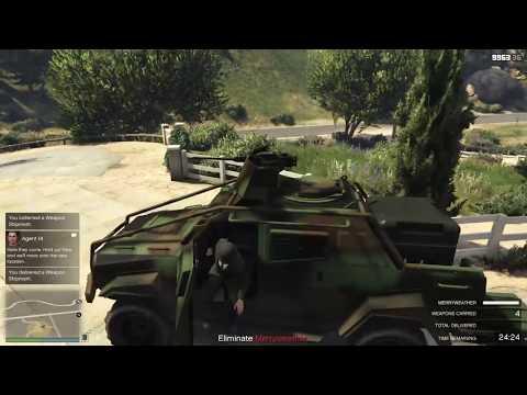 GTA Online - $168,000 Paleto Bay Bunker Sale