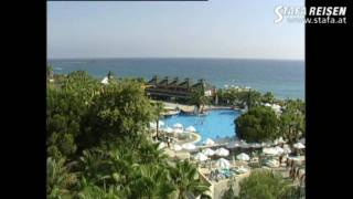 STAFA REISEN Hotelvideo: Delphin Botanik, Alanya