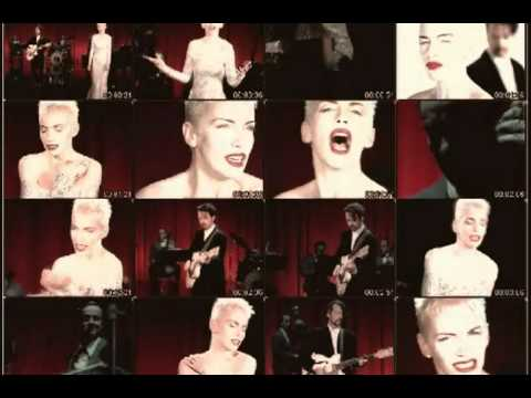 Eurythmics - Don't Ask Me Why(acoustic)