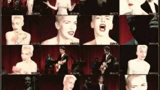 Eurythmics - Don't Ask Me Why(acoustic audio) 1990.