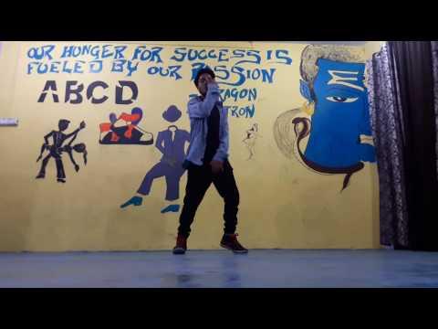 HUMSAFAR ! BADRINATH KI DULHANIA ! DANCE COVER ! PANKAJ ELECTRON ! HUNGER HOPPERS !