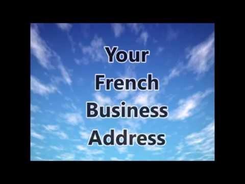 Open an office in France