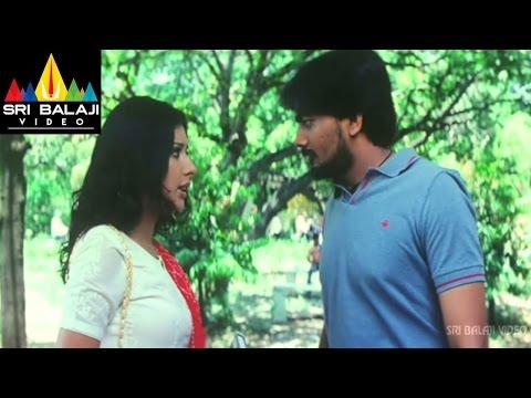 143 Movie Sairam Vijay College Scene  Sairam Shankar, Sameeksha  Sri Balaji