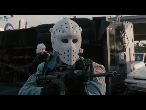 Eminem & 2Pac - Mama I'm A Criminal (2018) / Gangster Moments