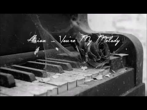 Ari  Youre My Melody + lyrics