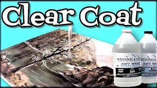 Epoxy Clear Coat: Watch This Before You Clear