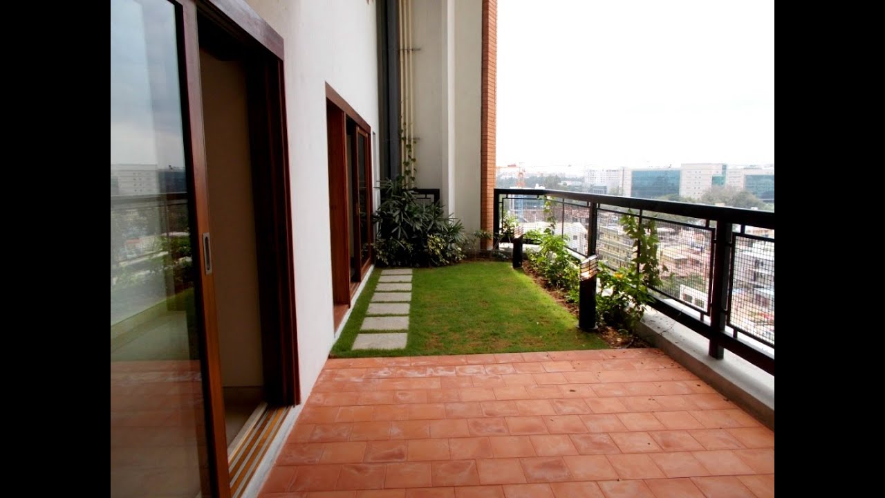 For Rent | 3BHK Apartment| 75k Per Month | Total Environment Windmills Of  Your Mind   NO BROKERAGE   YouTube