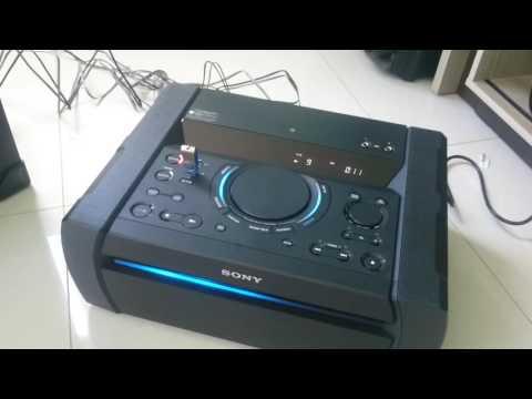 Sony X3D Insônia