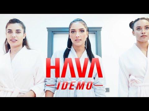 Смотреть клип Hava - Idemo