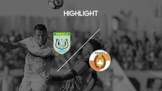 Cuplikan Pertandingan Liga 1 Persela Lamongan vs Perseru Serui 8 September 2017