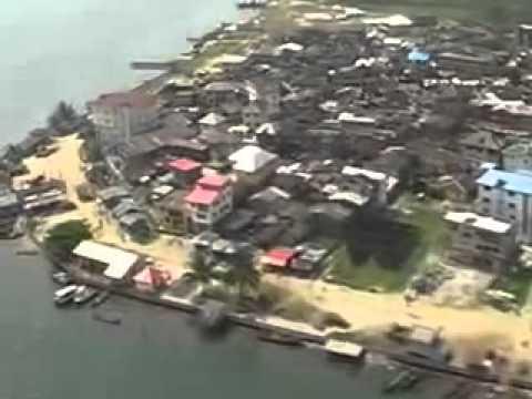 Niger Delta Tourism
