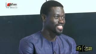 Mbaye Diagne: Man attaquant la nouma  dougueulé rék lay weur mouy pénalty wala...