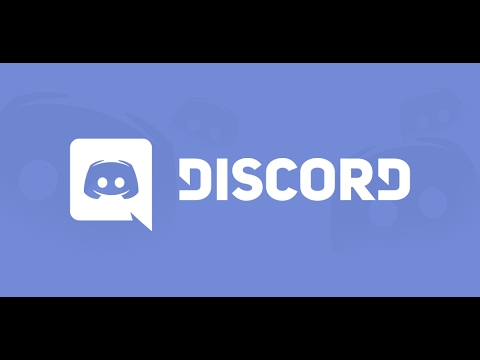 A SOLUTION FOR DISCORD