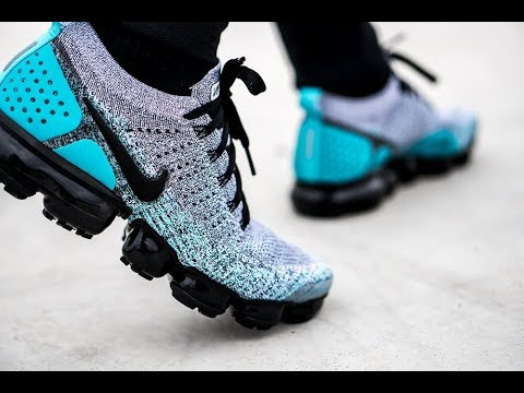 04a3a62a9ce8 On Feet Nike Air Vapormax 2.0 Dusty Cactus