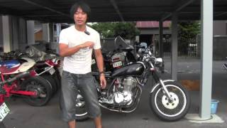Repeat youtube video SR500 最終平成12年式 カフェレーサー参考動画